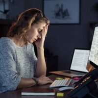 The Harm of Workaholism